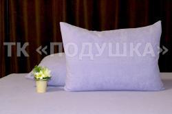 Купить фиолетовые махровые наволочки на молнии в Брянске