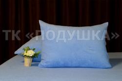 Купить синие махровые наволочки на молнии в Брянске