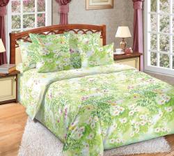 Купить постельное белье из бязи «Июнь 1» в Брянске