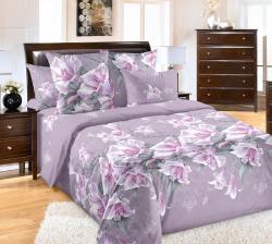 Купить постельное белье из бязи «Лилия 1» в Брянске