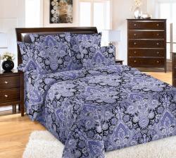 Купить постельное белье из бязи «Пейсли 1» в Брянске