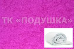 Купить фиолетовый махровый пододеяльник  в Брянске