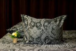 Купить наволочки на молнии из сатина «Бельканто 10 - основа» (2 штуки) в Брянске